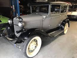 ford model a for sale hemmings motor news