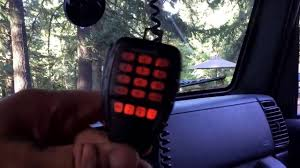Rugged Radios For Sale Rugged Radio Rm25r Dual Band Radio Product Review Youtube