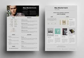 best resume templates 25 creative resume templates to land a new in style