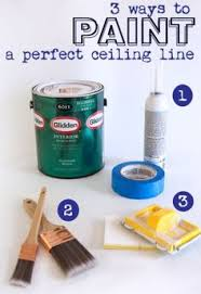 diy tutorial if you u0027ve struggled with how to get straight paint