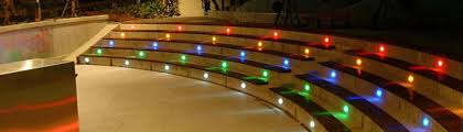 led in ground lights manufacturer supplier and exporter in mumbai