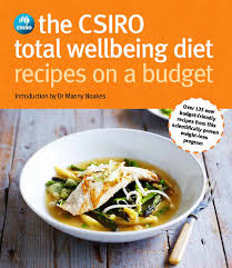 the csiro total wellbeing diet recipes on a budget dr manny