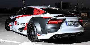 audi q3 modified m d exclusive car design boosts audi s7 to 690 hp
