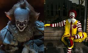 halloween horror nights burger king burger king russia wants u0027it u0027 movie banned because pennywise the