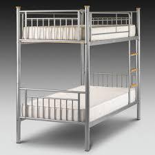 metal loft bunk beds installing a metal bunk beds u2013 modern wall