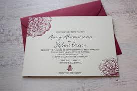 wedding invitations reviews wedding invitations orange county ca orange county wedding