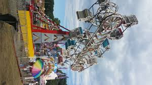 rides are one of the most popular attractions at the barnstable