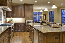 Lovely Images Standard Kitchen Cabinet Measurements View by Kitchen Of The Day A Lovely Kitchen With Rich Chocolate Stained