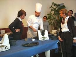 cours cuisine thermomix atelier pause cuisine cours cuisine