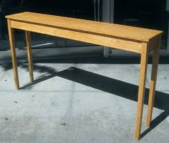long skinny console table long skinny table medium size of console console table long skinny