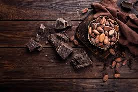 is chocolate a healthy choice for valentine u0027s day that depends on