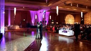 mgm wedding indian wedding dj the story of neha and shalin may 31st