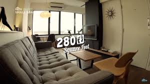 hong kong tiny apartments 280 square foot tiny apartment with roof terrace is only three