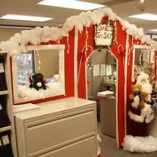 best office decor christmas office decorations 167 best cubicle christmas office
