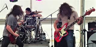 Wildfire Band Texas by Wildfire Festival 2017 U2013 A Review