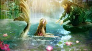 mermaid wallpapers mermaid wallpapers free download