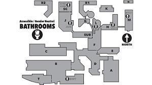gender neutral washrooms a possibility at fanshawe