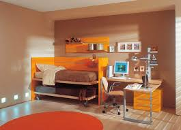 Minecraft Master Bedroom Bedroom Amusig Childrens Orange Bedrooms Ideas With Brown