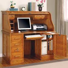 Small Writing Desk With Drawers furniture writing desk with hutch and rolltop computer desk