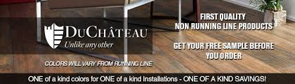 duchateau premium hardwood flooring special purchase sale