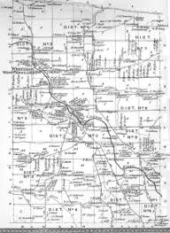 Franklin Maps Maps From Beer U0027s 1876 Franklin County New York Atlas
