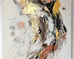 unique painting items similar to abstract art original and unique painting art