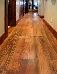 reclaimed select pine flooring wide plank pine