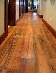 reclaimed select pine flooring wide plank pine