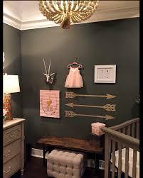 pottery barn kids chandeliers baby girls nursery arrows metallic pink mint chandelier