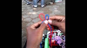 cara akhir membuat tas dari tali kur anyaman paling awal membuat tas dari tali kur youtube