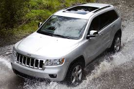 used 2013 jeep grand cherokee suv pricing for sale edmunds
