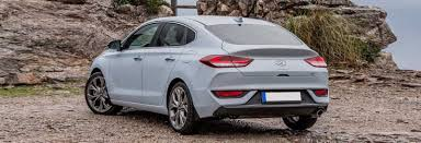 2018 hyundai i30 fastback price specs and release date carwow