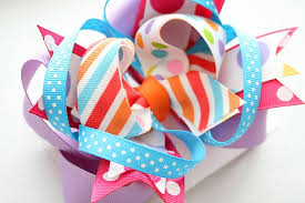 how to make hair bows for 30 fabulous and easy to make diy hair bows page 3 of 3 diy