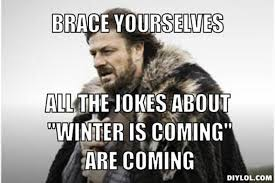 Brace Yourself Memes - use the pulling power of memes and pop culture quotes to attract