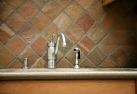 how to install a diagonal backsplash tile window kitchen corner