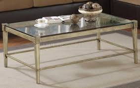 Glass Round Coffee Table by Round Coffee Table Metal Coffee Tables Thippo