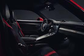porsche 911 gt3 front 2018 porsche 911 gt3 first look motor trend canada