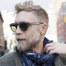thin blonde beard hair best beard 2017
