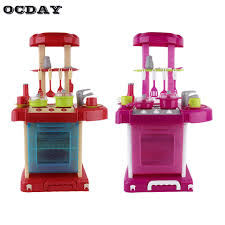Toy Kitchen Set For Boys Compare Prices On A Toy Kitchen Set Online Shopping Buy Low Price