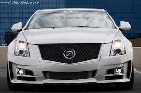 cadillac cts bumper modified cadillac cts sedan second generation