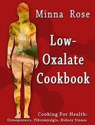 low oxalate diet kidney stones food and renal diet