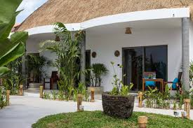 standard garden bungalow at secret garden beach resort