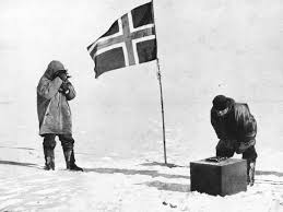 first expedition to the south pole five facts you may not know