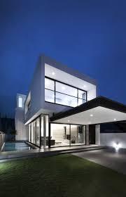 modern house design plans architect zen type minimalist exteriors