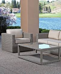 Outdoor Lifestyle Patio Furniture Outdoor Patio Furniture Seating Sets Pieces Outdoor Lifestyle