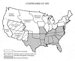 Election Of 1860 Map by Apush Wiki Marlborough The Crisis Of The 1850s