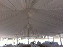 tent draping tent draping amigo party rentals inc
