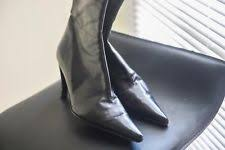 womens boots hugo hugo ankle boots for ebay
