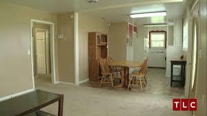 duggar house floor plans
