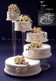 wedding cake holder wedding cake pedestal cakes ideas